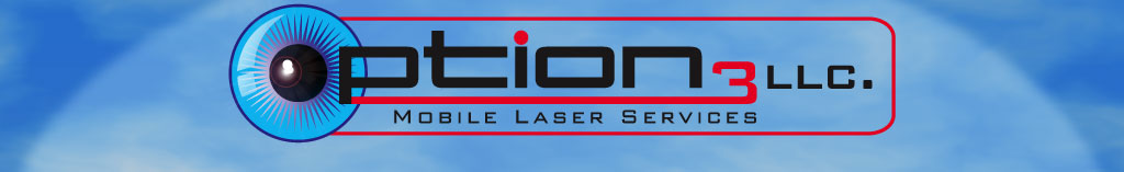 Option 3 Mobile Laser Services
